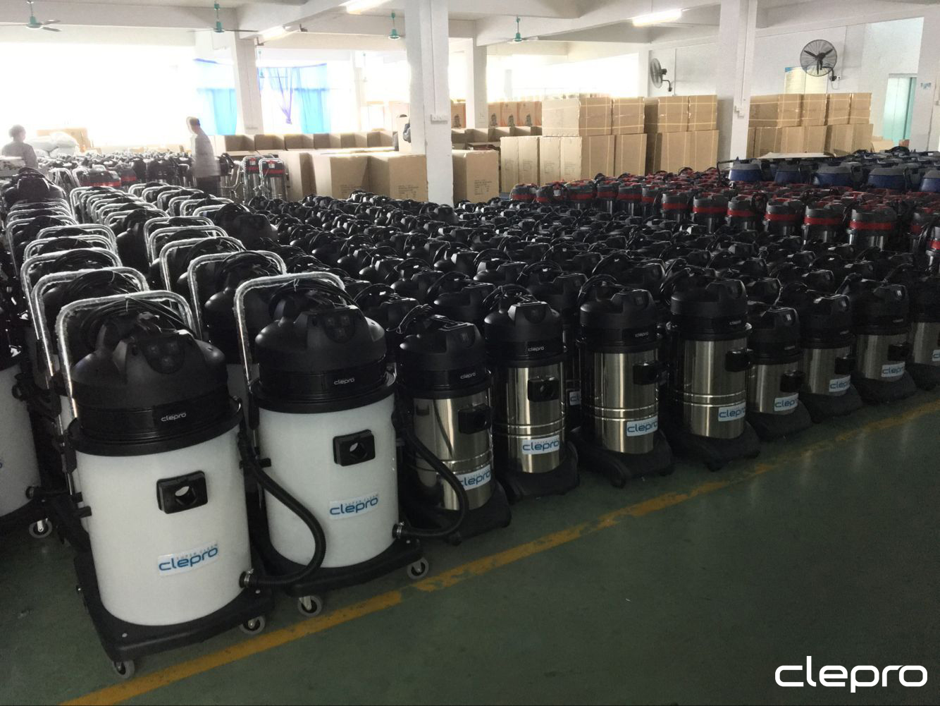 vacuum cleaner clepro(1)